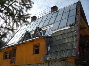 Instalacja odnawialnych źródeł energii