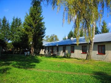 Dom Wypoczynkowy PTTK w Wetlinie