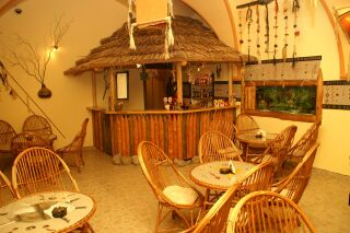 Pokoje Gościnne PTTK w Dukli