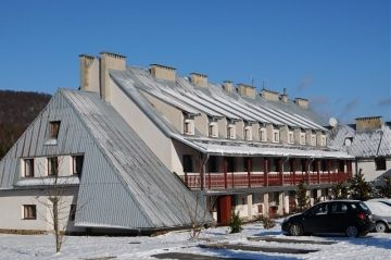 HOTEL GÓRSKI PTTK Ustrzyki Górne