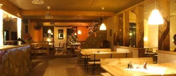 Restauracja Niedźwiadek