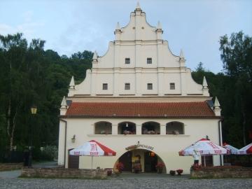 Dom Turysty PTTK Spichlerz